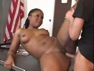 Tara's wet pussy