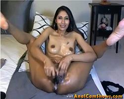 Creamy Pussy Cum Webcam - Porn Video 291 Tube8