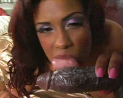 dominican girl bbc