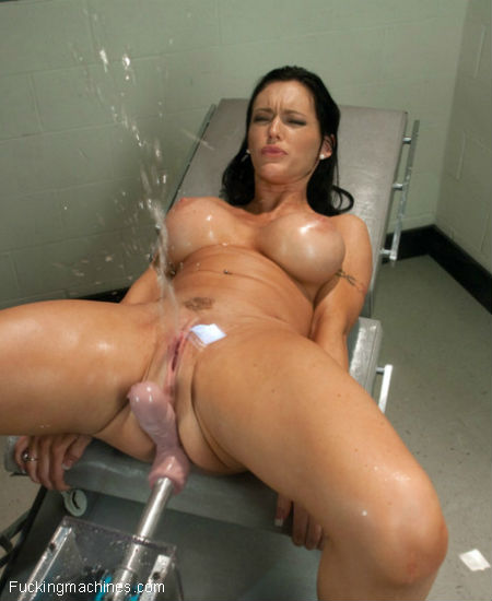 jenna presley squirts