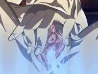 Hentai ritual fucking