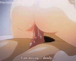 hentai double penetration
