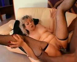 Mature and a BBC