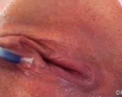 Kara Duhe orgasm